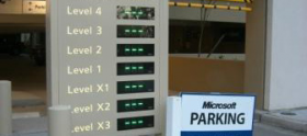 Microsoft Tower