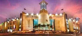 Al Wahda Mall 2 PGS