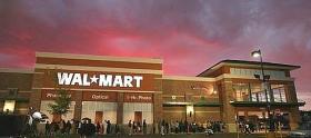 Wal-Mart Center