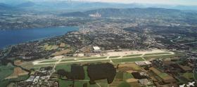 Geneva Airport P20