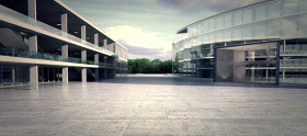 Parking Centre Chez Toi