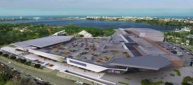 Parking City Park Mall of Constanta