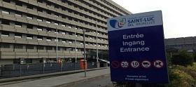 Parking Les Cliniques Saint-Luc