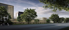 Parking - Kantonsspital