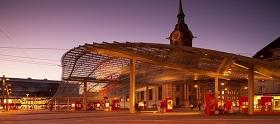 Parking Bern Bahnhof