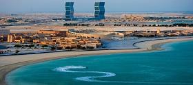 Parking Katara Cultural Village