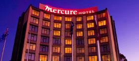 Parking Hôtel Mercure