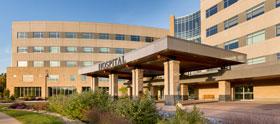 Parking Hospital E.A.U.