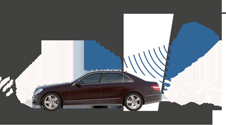 Schick Electronic - Détection et signalisation en avant de place