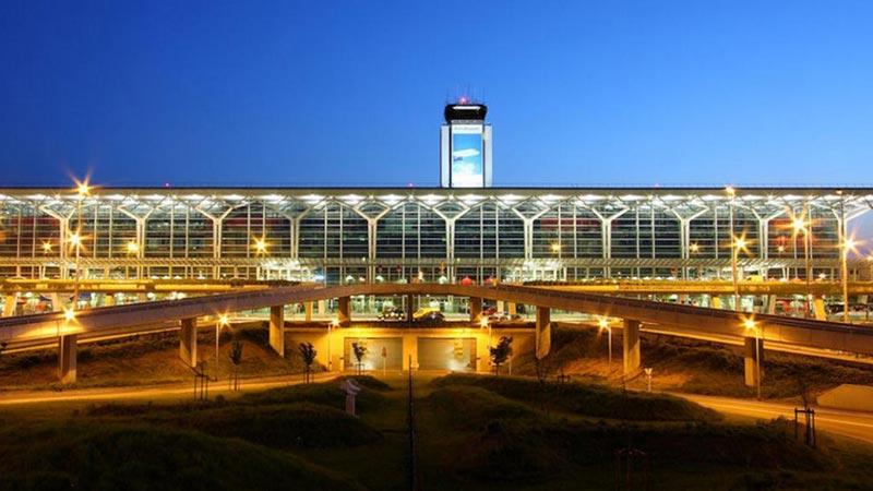 Schick Electronic - EuroAirport Bâle-Mulhouse