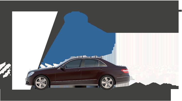Signals + Sensor above the vehicle