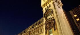 Vinci Gare de Lyon