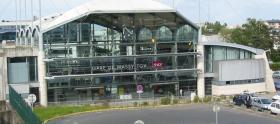 Gare TGV Massy