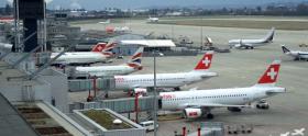 Geneva Airport P51