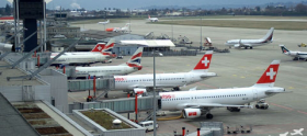 Geneva Airport P26