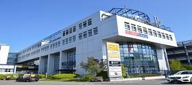 Parking Centre Sternmatt