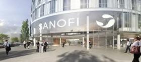 Parking Sanofi