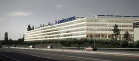 Swisscom Businesspark