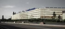 Swisscom Businesspark