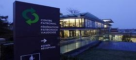 Parking Centre Patronal