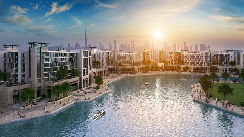 Schick Electronic - Wharf Mall - Dubai
