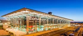 Parking EuroAirport Bâle-Mulhouse