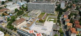Hôpitaux CHUV