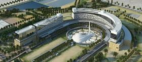 MOI project Riyadh
