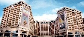 El-Salam Tolip Hotel