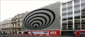 Siège RTL