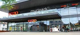 Parking Coop Muripark