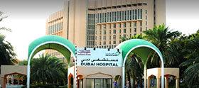 Dubaï Hospital Extension